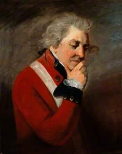 Lieutenant-General John Burgoyne (1722–1792)