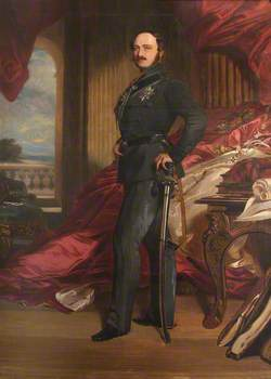 HRH Prince Albert (1819–1861)