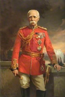 Field Marshal Sir Donald Martin Stewart (1824–1900)
