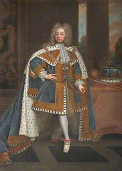 George II (1683–1760)