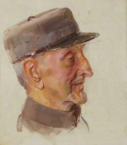 Chelsea Pensioners: Joe Britton, Royal Fusiliers