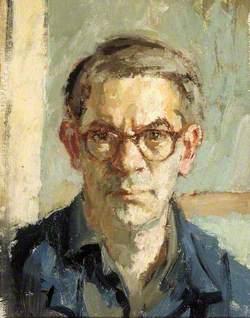 Dunstan, Bernard, 1920–2017