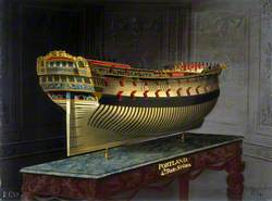 HMS 'Portland'