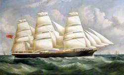 SS 'Torrens'