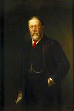 William Preece (1834–1913)
