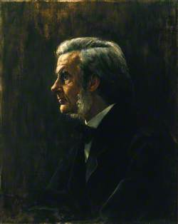 T. H. Huxley (1825–1895)
