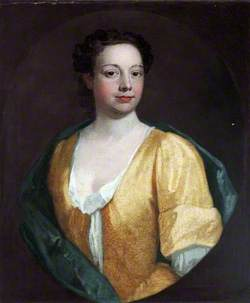 Elizabeth Harrington (d.c.1721)