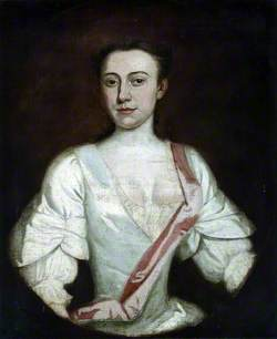 Frances Molyneux (b.c.1727)
