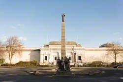 Leverhulme Memorial