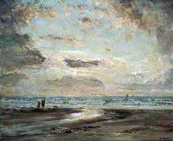 Westerly Breeze, Ainsdale, Merseyside