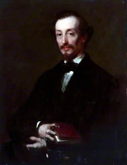 Mr Ernest Gambart (1814–1902)
