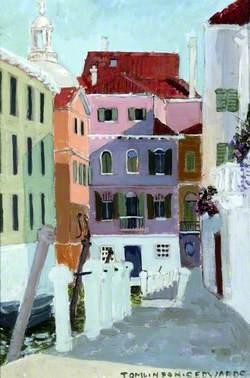 Pietra bianca, Venice