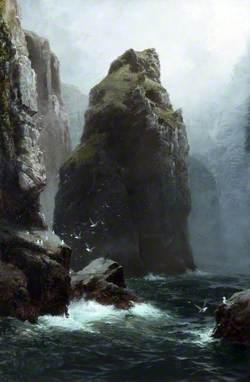 Cornish Solitude