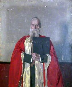Professor James Campbell Brown, LLD, Grant Chair of Chemistry, University of Liverpool (1881–1910)