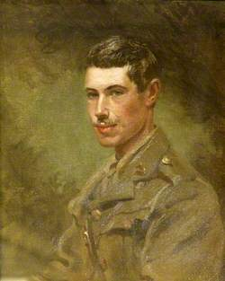George Andrew Herdman (1895–1916)
