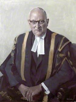 Sir James Frederick Mountford (1897–1979), Professor of Latin (1932–1945), Vice-Chancellor of the University of Liverpool (1945–1963)