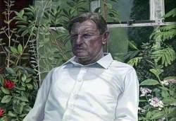 Ken Hulme, Director of Ness Gardens (1957–1987)