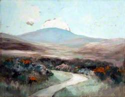 South Barrule, Isle of Man