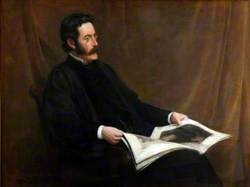 Sir James George Frazer (1854–1941)