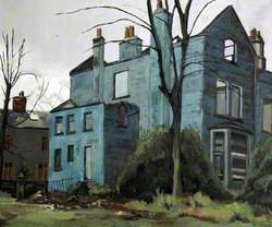 'Death of an Era': Last Hours of Hawthorne's House, Rock Ferry, Birkenhead, Wirral