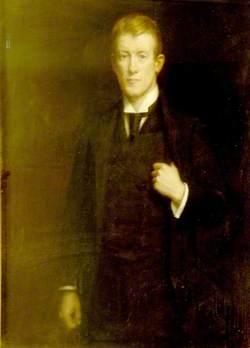 Professor Sir Rubert William Boyce (1863–1911), MB, FRS, George Holt Chair of Pathology, University of Liverpool (1894–1911)