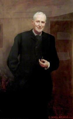 Captain George Gilmour (1839–1925)
