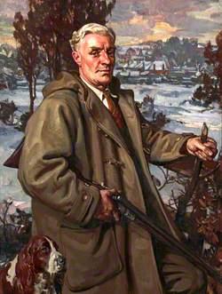 H. V. Harris