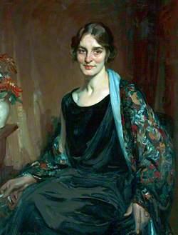 Mrs Graham White