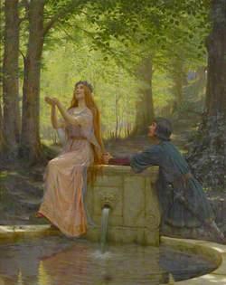 Pelleas and Melisande
