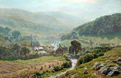 Sleepy Valley, Bala