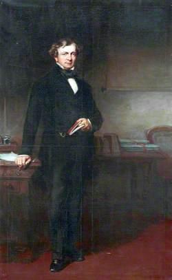 Thomas Brassey, Esq. (1805–1870)