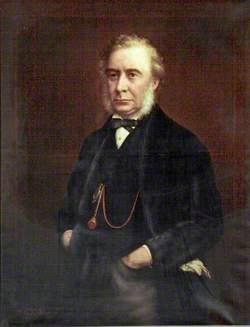William Hind