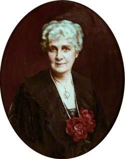Jane Burne Watson