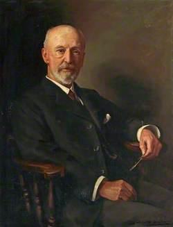 W. Arthur Weightman