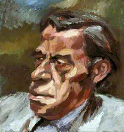Richard Young (1921–2003)