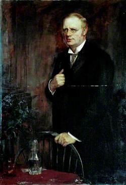 Alfred Bigland (1855–1936), MP
