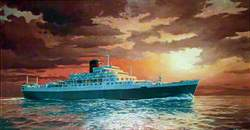 RMS 'Windsor Castle'
