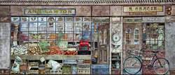 Shop Front, Birkenhead, Wirral