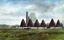 Seacombe Pottery, Wirral
