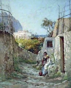 A Capri Byway