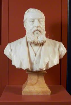 Sir David Gamble (1823–1907)