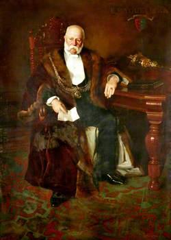 Edward Pitt Yovell