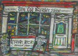 The Old Bloater Shop