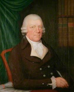 Robert Whincop