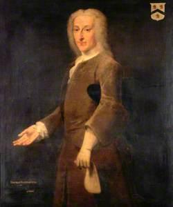 Thomas Harwood (b.1664/1665), Mayor of Norwich (1728)