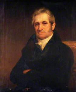 Nathaniel Bolingbroke (1757–1840), Mayor of Norwich (1819–1820)