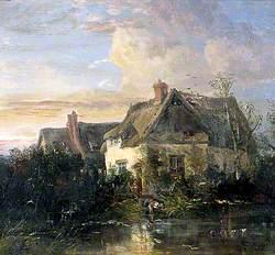 At Lakenham, Norfolk