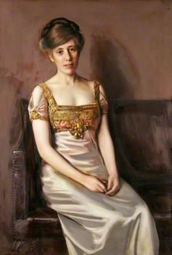 Mrs Maud Isobel Buxton