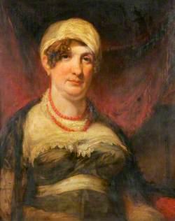 Mrs Nathaniel Bolingbroke (née Mary Yallop) (1760–1833)