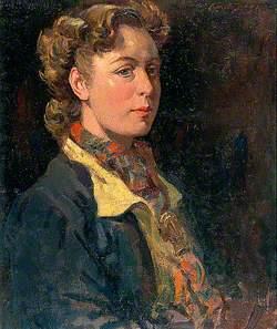 Miss Rosamund Le Hunte-Cooper